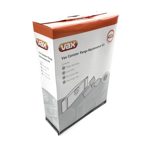 Vax 101-223 & 2000/4/5/6/7/8/9000 Series Bag & Filter Pack (5+ filters)