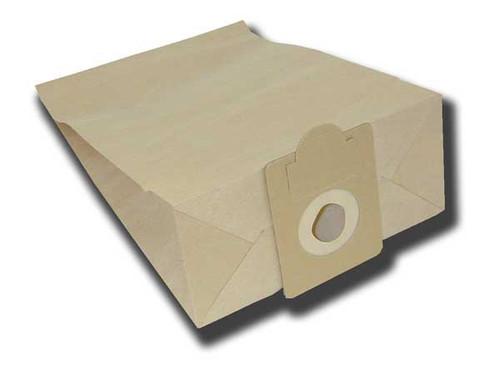 Victor D9 Vacuum Cleaner Paper Bag Pack (5)