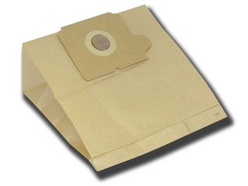 Argos Value VCB43B12M Vacuum Cleaner Paper Bag Pack (5)