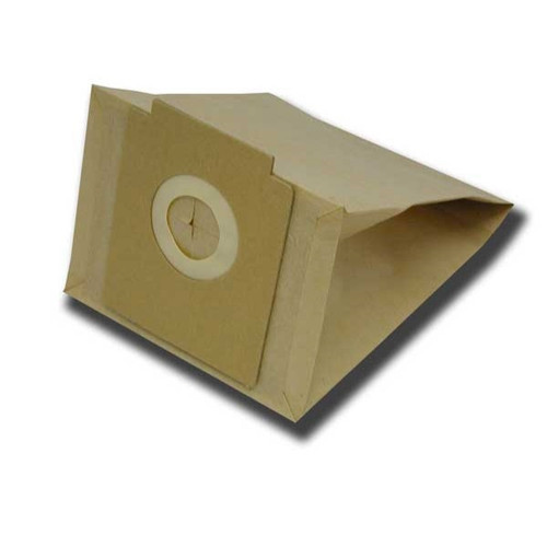 Asda BS7702 Vacuum Cleaner Paper Bag Pack (5)