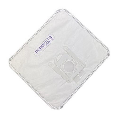 Bosch Type G, GXL, GXXL Purefilta 3D HEPA Vacuum Cleaner Bag Pack (5)