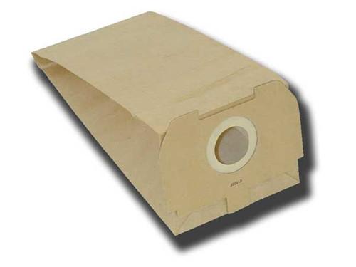 Bosch BSB1000 Vacuum Cleaner Paper Bag Pack (5)