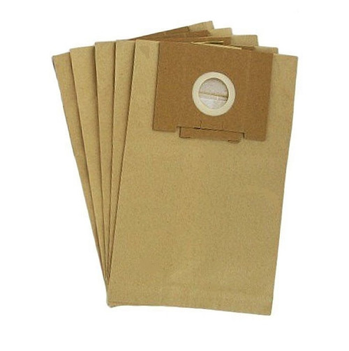Delonghi XT Series Vacuum Cleaner Paper Bag Pack (5)