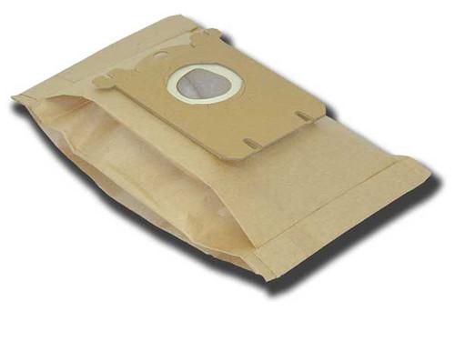 Electrolux S-Bag Vacuum Cleaner Paper Bag Pack (5)