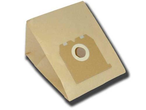 Electrolux Microlite Vacuum Cleaner Paper Bag Pack (5)