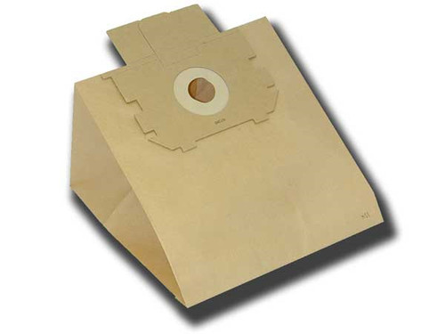 Electrolux Harmony Vacuum Cleaner Paper Bag Pack (5)