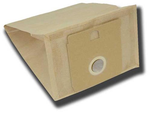 Electrolux Elite Vacuum Cleaner Paper Bag Pack (5)
