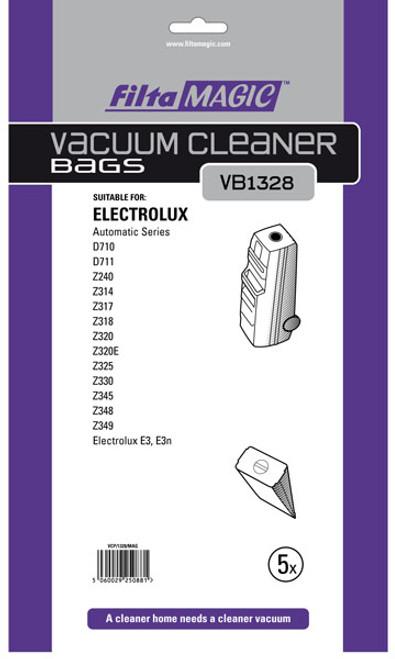 Eureka Mighty Mite Type C Vacuum Cleaner Paper Bag Pack
