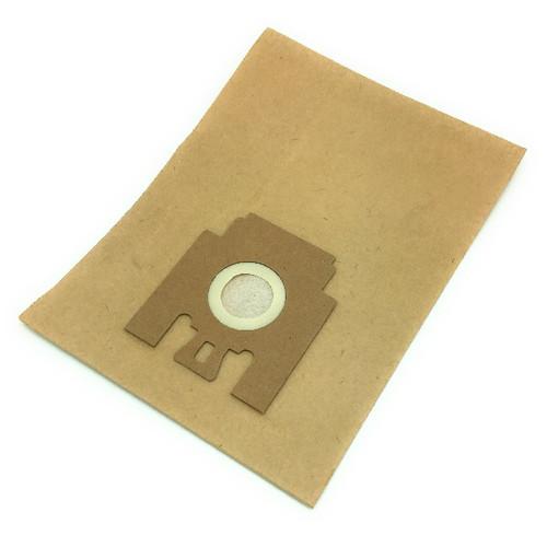 Miele F, J, M & H Vacuum Cleaner Paper Bag Pack (5)