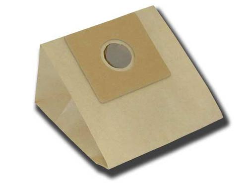 Morphy Richards Topo Series Vacuum Cleaner Paper Bag Pack (5)