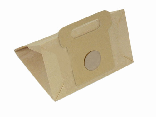 Moulinex Powerstar Vacuum Cleaner Paper Bag Pack (5)