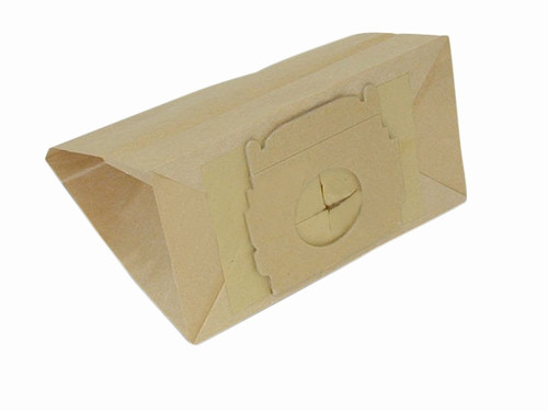 Moulinex Powerclass Vacuum Cleaner Paper Bag Pack (5)