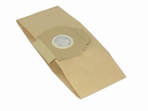 Moulinex Powerclean Vacuum Cleaner Paper Bag Pack (5)