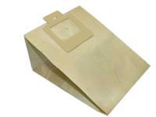 Moulinex Supertrio Vacuum Cleaner Paper Bag Pack (5)
