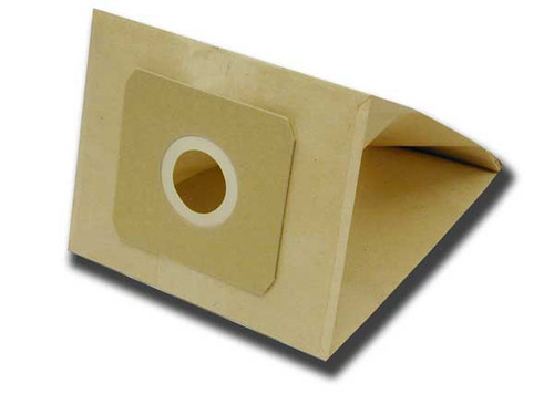 Nilfisk Coupe, GO Series Vacuum Cleaner Paper Bag Pack (5)