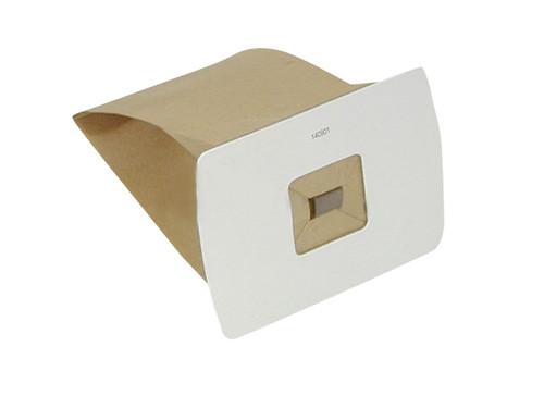 Oreck Compact Vacuum Cleaner Paper Bag Pack (5)