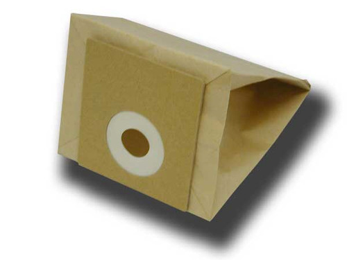 Pacific PV900 Vacuum Cleaner Paper Bag Pack (5)