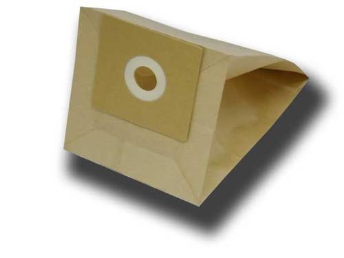Proaction CJ021 Vacuum Cleaner Paper Bag Pack (5)