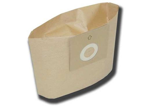 Proaction FJ108 Vacuum Cleaner Paper Bag Pack (5)