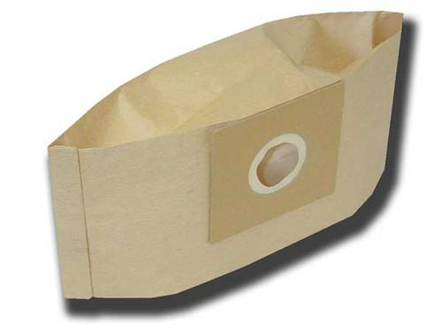 Proline ASP18, VC300 & VC400C Vacuum Cleaner Paper Bag Pack (5)