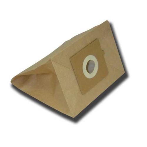 Rowenta RO2300... RO2399 Power Space Vacuum Cleaner Paper Bag Pack (5)