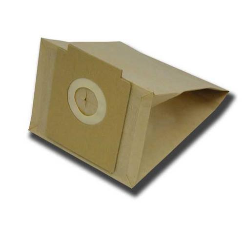 Sainsbury Red FJ107 Vacuum Cleaner Paper Bag Pack (5)