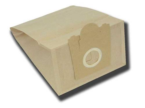 Siemens D, E, F & Super G Vacuum Cleaner Paper Bag Pack (5)
