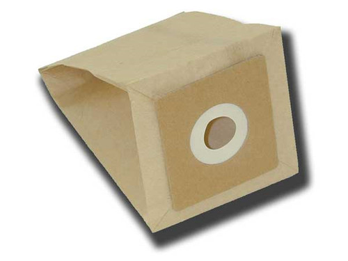 Tesco VC206 Vacuum Cleaner Paper Bag Pack (5)