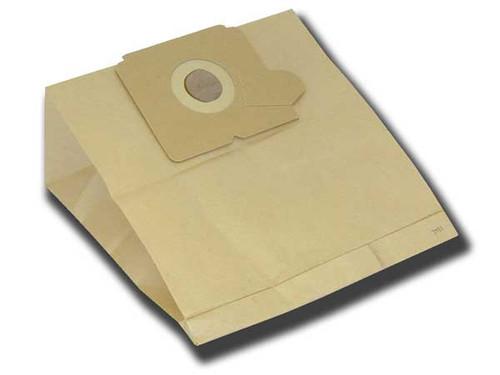 Zanussi ZAN4415 & ZAN5000 Vacuum Cleaner Paper Bag Pack (5)