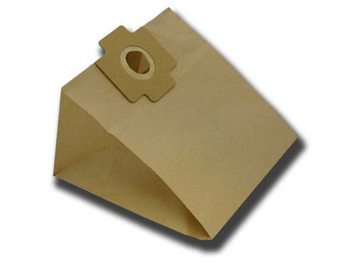 Zelmer Compact Vacuum Cleaner Paper Bag Pack (5)