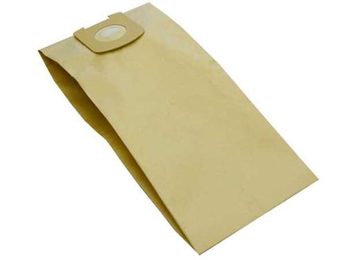 Bush BU-202 Vacuum Cleaner Paper Bag Pack (5)