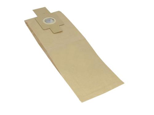 Goblin Laser Vacuum Cleaner Paper Bag Pack (5)