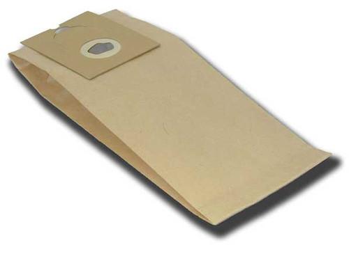 JMB 800, 1200, 1400 & U3000 Series Vacuum Cleaner Paper Bag Pack (5)