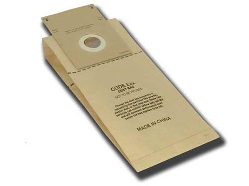 John Lewis Z2912 Vacuum Cleaner Paper Bag Pack (5)