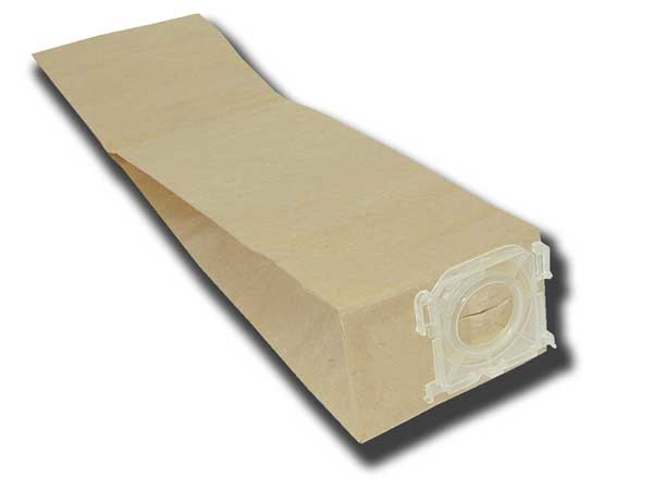 Taski Stealth Vacuum Cleaner Paper Bag Pack (5)