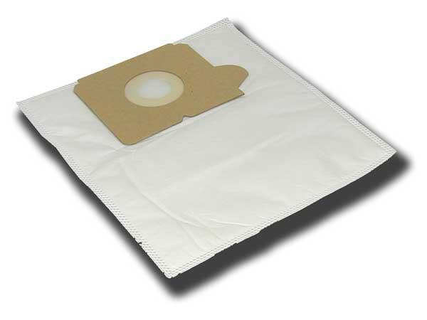 Zanussi Compact Go Purefilta HEPA Vacuum Cleaner Bag Pack (5)