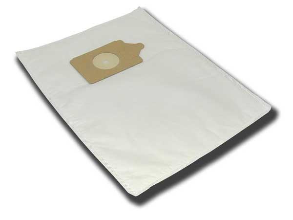 Nationwide Tub & Contract Purefilta HEPA Vacuum Cleaner Bag Pack (5)