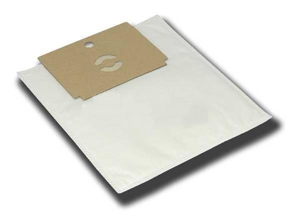 Rowenta Dymbo Purefilta HEPA Vacuum Cleaner Bag Pack (5)