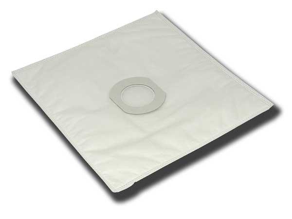 Universal Purefilta HEPA Cylinder Vacuum Cleaner Bag Pack (4)
