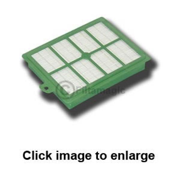 Electrolux EFH12 Ergospace Filter Pack