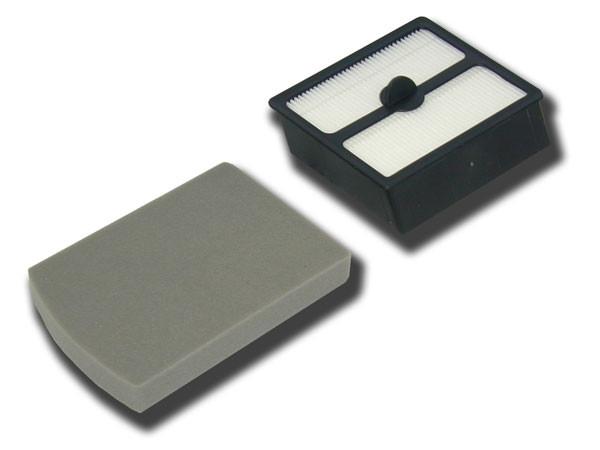 Vax Mach 2, Performance VZL-702 HEPA Filter Pack (Genuine)