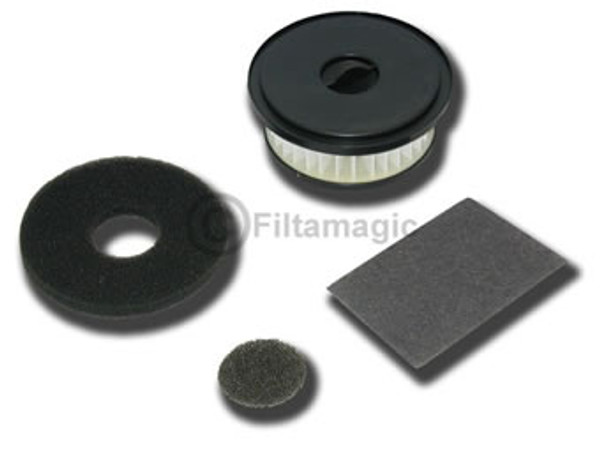Argos Proaction VC9210S-5 & VC9210S-6 Filter Pack