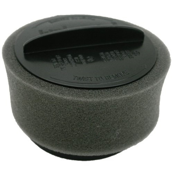 Bissell Genuine PowerGroom Rewind HEPA Filter Pack