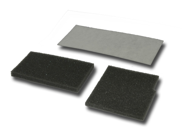 Panasonic MCE41-47, MCE450-452 Series Filter Pack