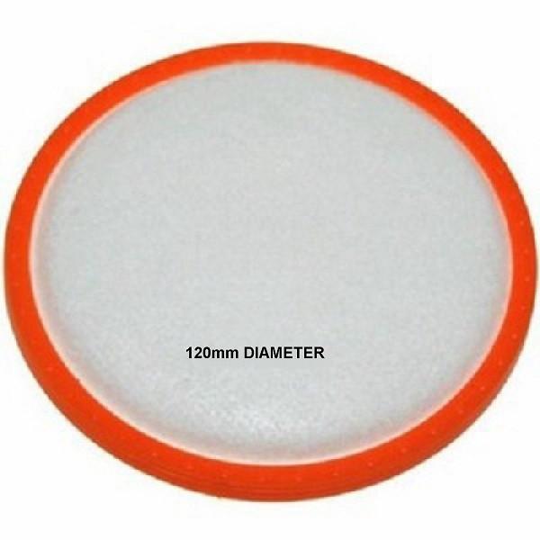 Vax Power 8 Series Pre motor filter 120mm diameter
