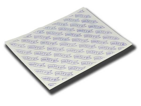 Universal Vacuum Cleaner Micro Filter Pack