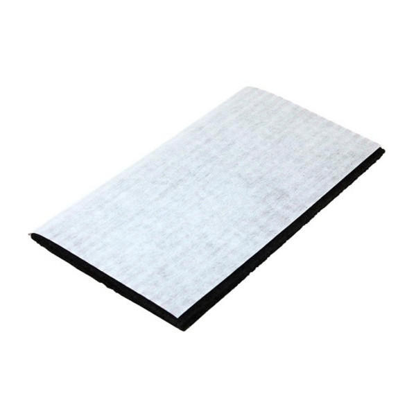 Universal Carbon & Grease Filter Thin 330mm x 285mm