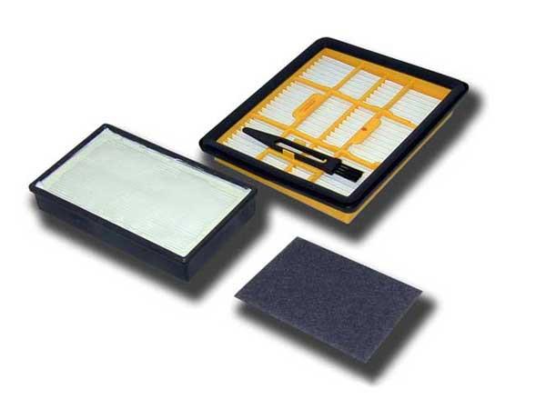 Tesco VC005 HEPA Filter Pack