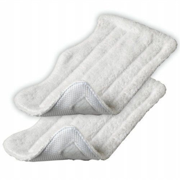 Lakeland Steam mop pads Pack (2)