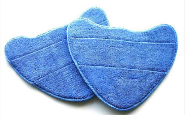 Vytronix DSM13 triangular Microfibre Cleaning Pads Pack (2)